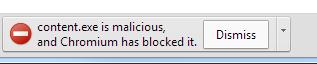 Aktuelle Canary-Version von Chrome mit Schadcode-Blocker bei Downloads