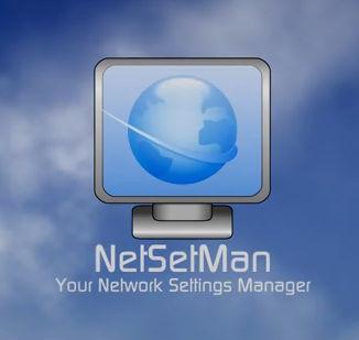 NetSetMan 3.6.1 jetzt auch mit einer Windows 8.1 App