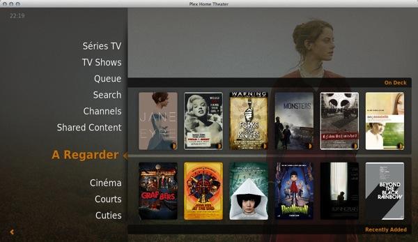 Plex Home Theater 1.0 für Windows ist erschienen