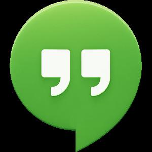 Google Hangouts wandelt SMS an mehrere Empfänger zur MMS um