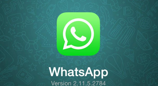 [mit Screenshots] WhatsApp bald für iOS 7 optimiert