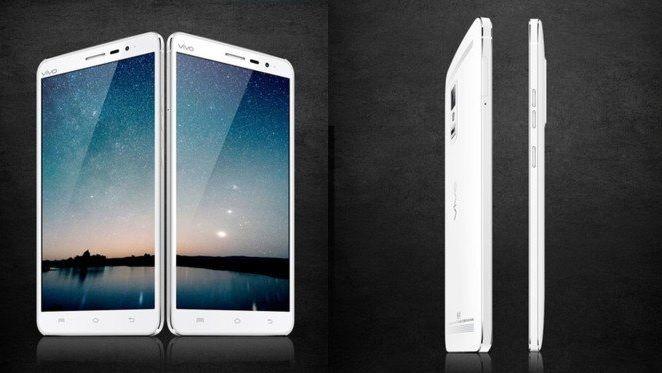 Vivo Xplay 3S offiziell vorgestellt – Erstes Smartphone mit 6 Zoll Display & 2560 x 1440 Pixeln