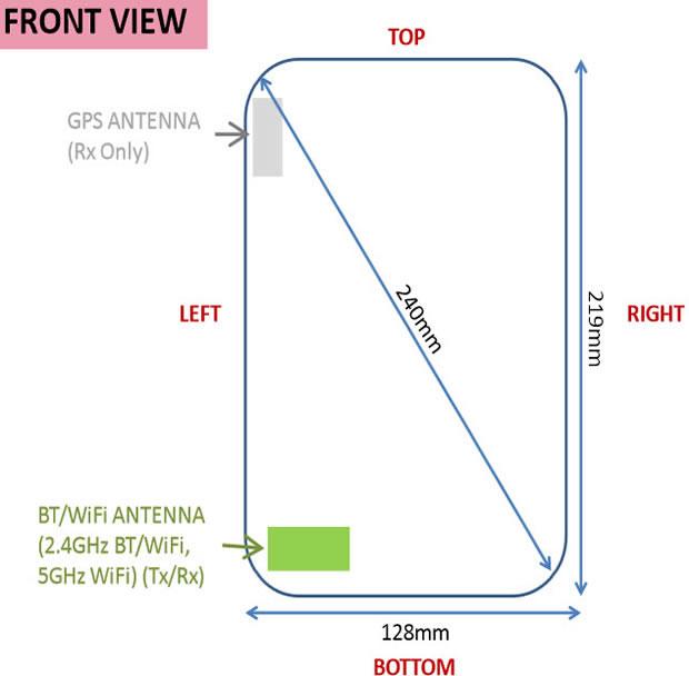 Neues Tablet von Samsung: Galaxy Tab Pro 8.4 taucht auf