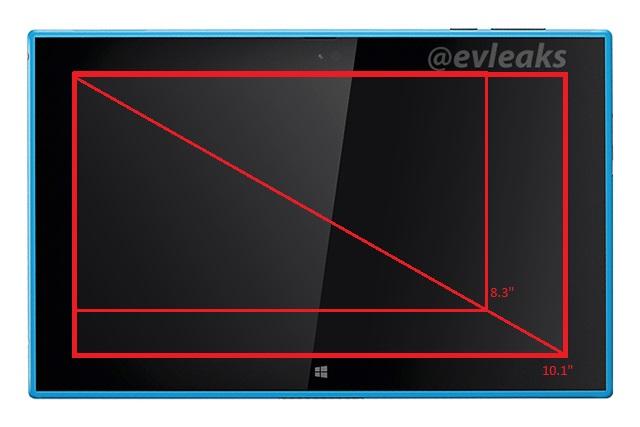 """Nokia """"Illusionist"""" – Nokia´s 8.3 Zoll Tablet kommt offensichtlich nicht"""