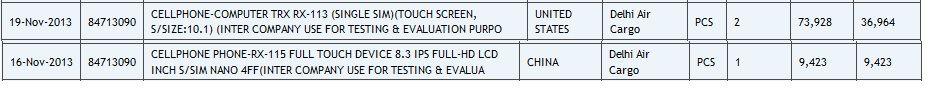 Nokia Lumia 2020 – Tablet mit 8,3 Zoll FullHD-Display und LTE