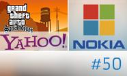 Die verlorenen News der Woche #50: Ubuntu Touch, Microsoft-Nokia, Apps u.a.