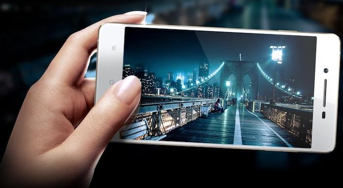 """""""Oppo R1"""" offiziell vorgestellt"""