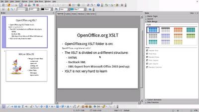 """[App Tipp] OpenOffice Portierung """"AndrOpen Office"""" im Play Store verfügbar"""