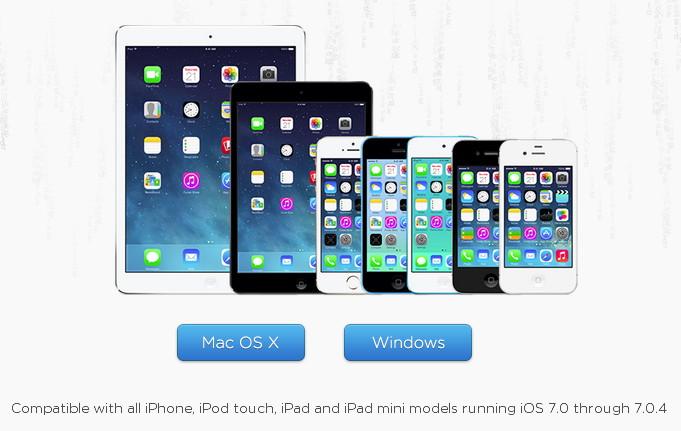 iOS 7.x Jailbreak von evasi0n steht bereit