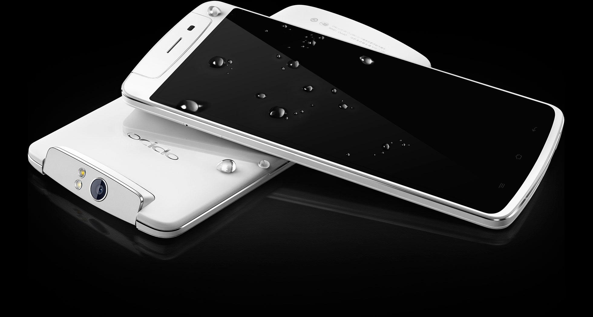 """CyanogenMOD nun mit eigenem YouTube Kanal – Erstes Video zeigt """"Oppo N1 CyanogenMod Edition"""""""