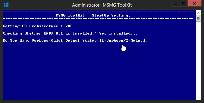 Msmg Toolkit F U00fcr Windows 8 1 Und Windows 10