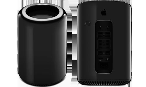 Apple – Neu entworfener Mac Pro soll 2019 kommen