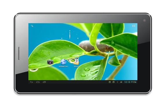 7-Zoll-Tablet für 35 Euro: UbiSlate 7Ci