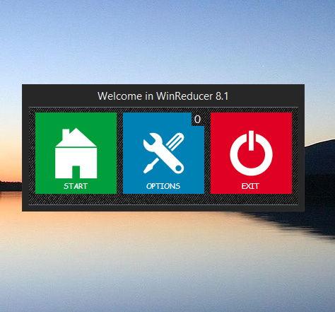 WinReducer 8.1 – Ein Tool zum entfernen oder hinzufügen von Daten für Windows 8.1 erschienen