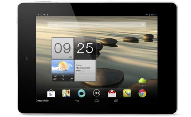 "[CES 2014] Acer stellt ""Iconia A1-830"" und ""Iconia B1-720"" offiziell vor"