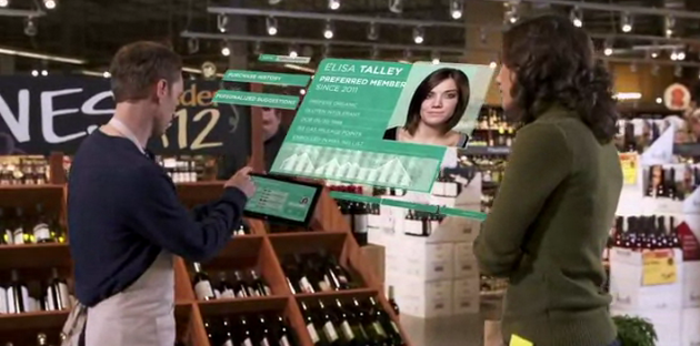 """Windows Tablets im Supermarkt"" – Microsoft mit neuem Video"