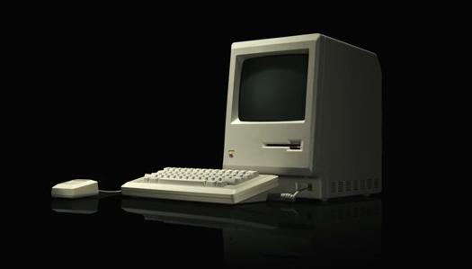 """Apple feiert sich selbst und veröffentlicht Video zum 30. Geburtstag des """"Mac"""""""