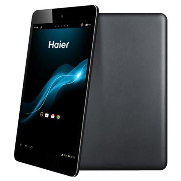 [CES 2014] Dünnstes Tablet der Welt: HaierPad Mini 781
