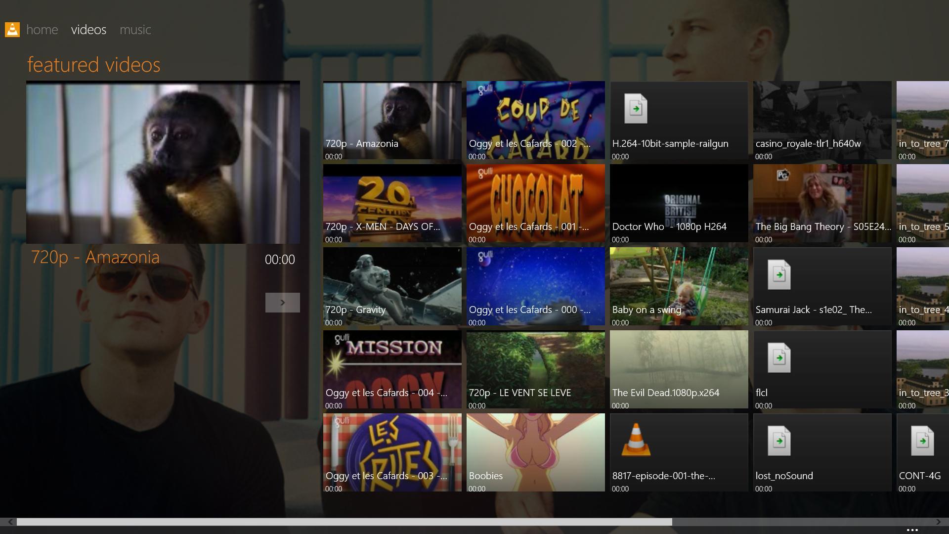 VLC App – The never ending story. Doch bald im Store?