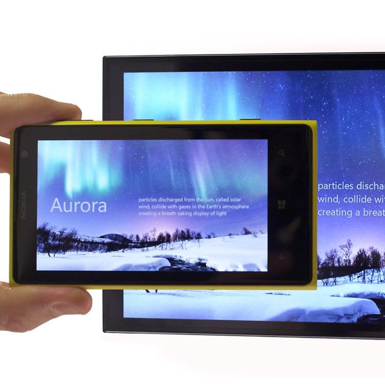 """Nokia rollt """"Black Update"""" für Windows Phone Geräte aus"""