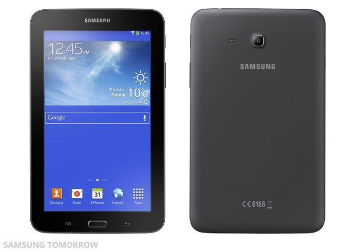 "Samsung stellt 7 Zoll ""Galaxy Tab 3 Lite"" offiziell vor"