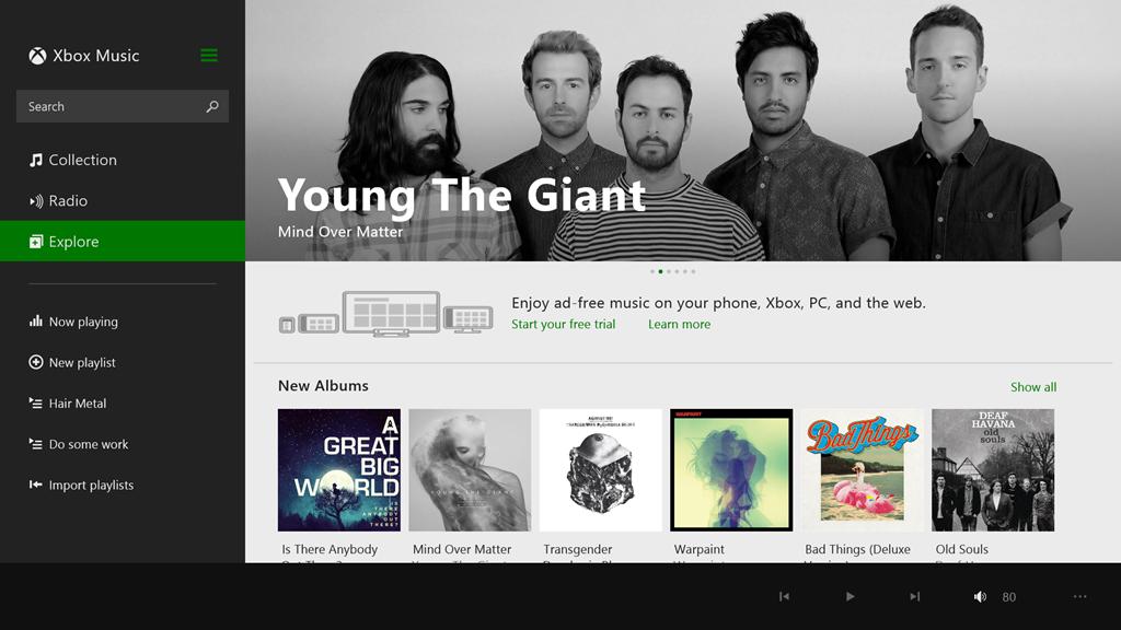 Microsoft stellt Anleitung zum Transfer von iTunes Musik & Playlisten auf das Surface & Xbox Music