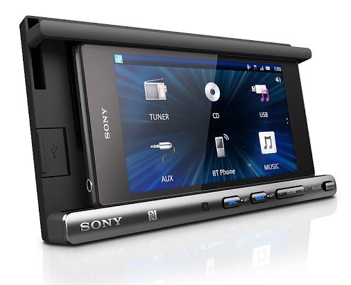 [CES 2014] Weitere Produkte aus dem Hause Sony – Produkte für Sound, Blu-ray Player, Smart-TVs und Smartphonedock für das Auto