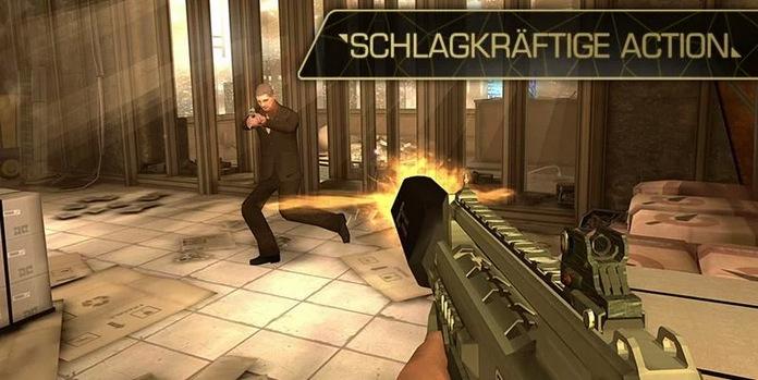 """""""Deus Ex: The Fall"""" – PC Klassiker für Android erschienen"""