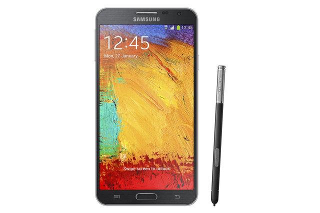 Samsung stellt Galaxy Note 3 Neo 3G & LTE+ offiziell vor