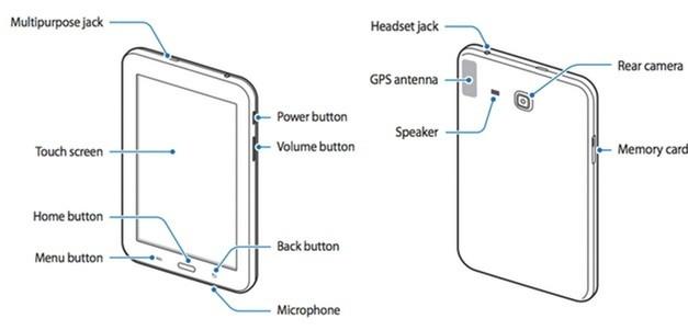 Galaxy Tab 3 Lite (un)offiziell bestätigt durch ein Benutzerhandbuch