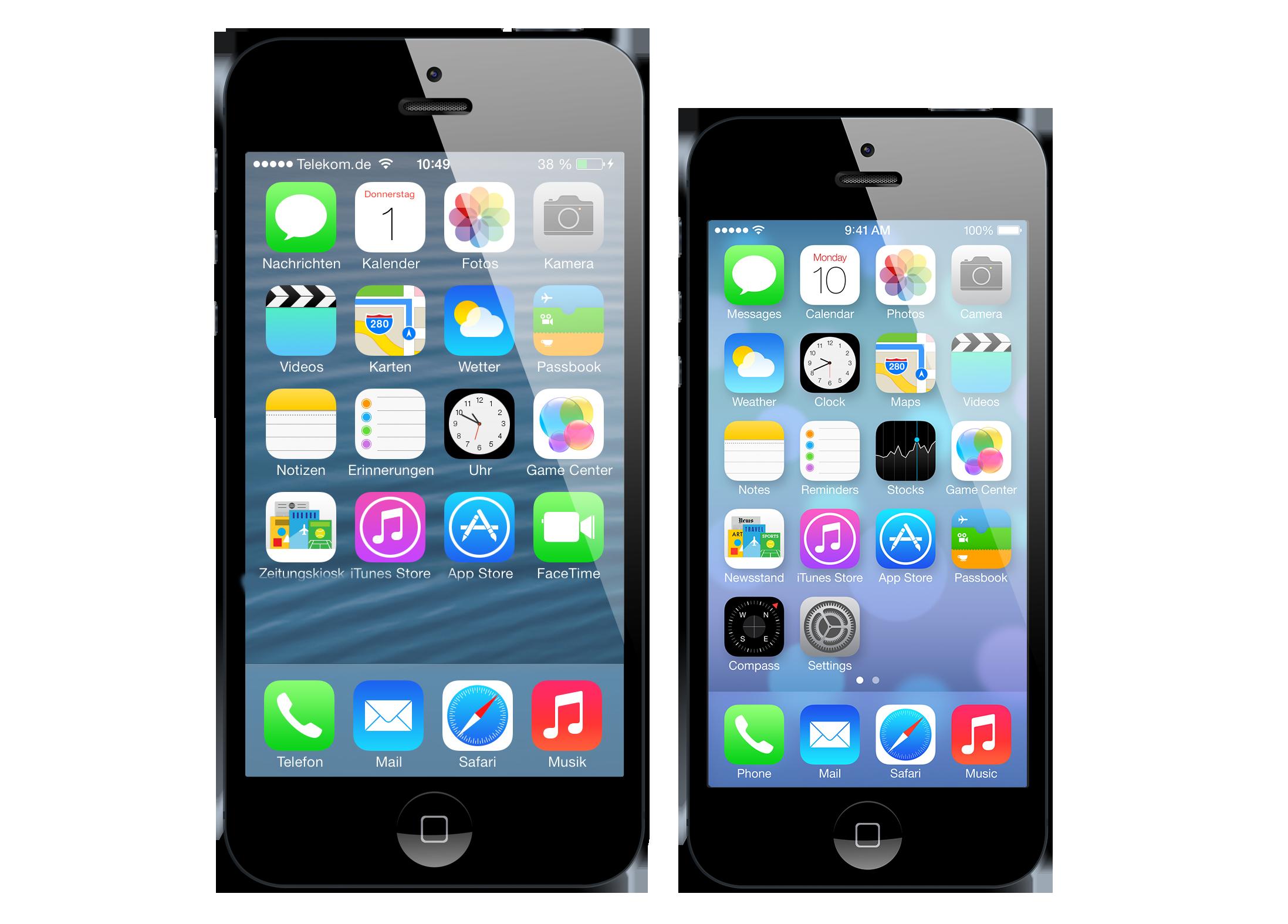 iPhone 6: Angebliche Spezifikationen geleakt