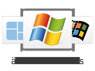 Microsoft verlängert den Support für Windows XP um ein Jahr