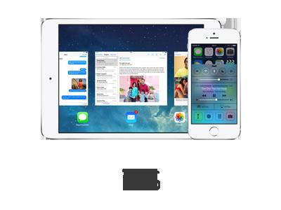[Video] Vielversprechende Konzepte zum zukünftigen iOS 8