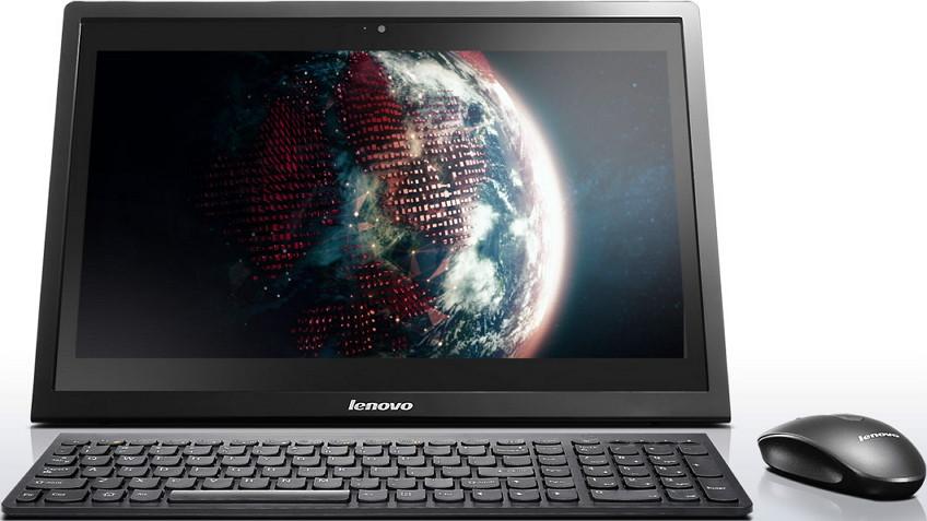 [CES 2014] Lenovo präsentiert den N308  All-In-One mit Android