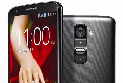 """LG mit dem """"G2 Mini"""" und 5 weiteren Smartphones zum Mobile World Congress ?"""