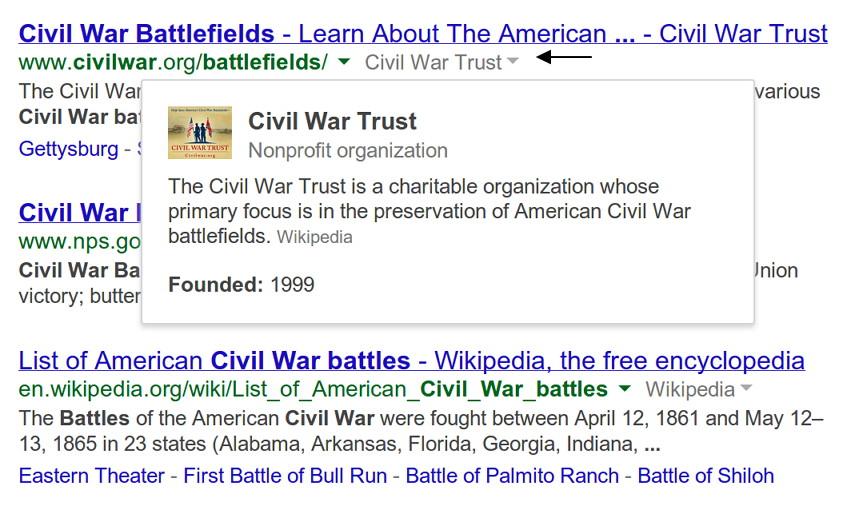 Google Suche bekommt eine neue Funktion