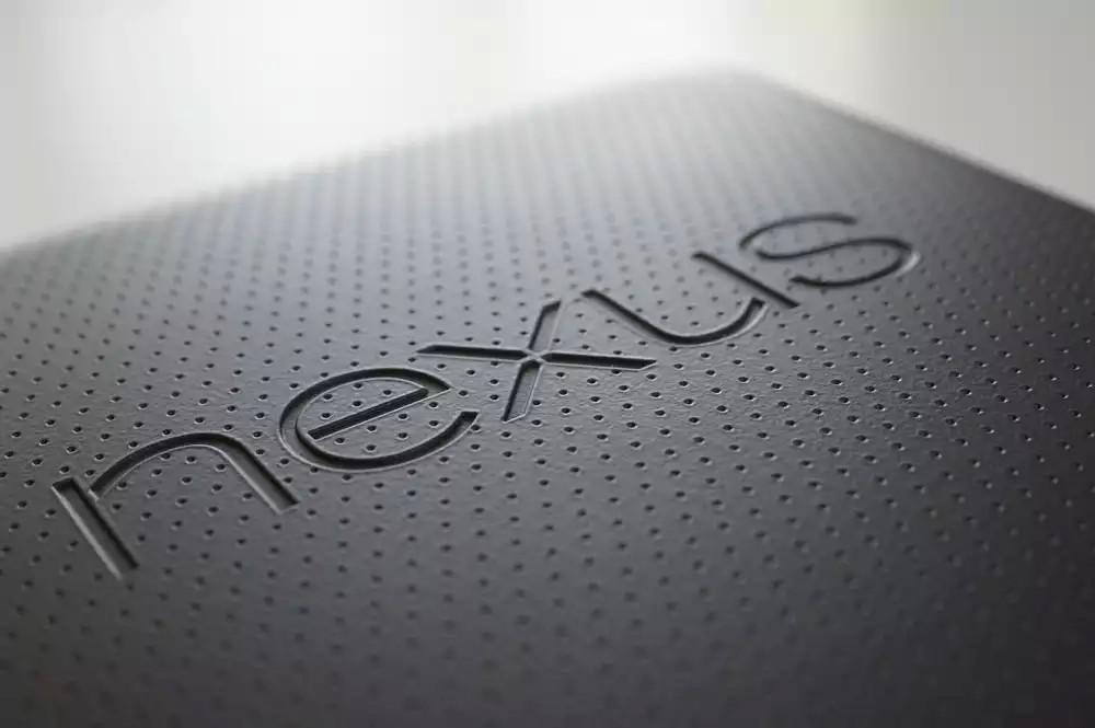 Wird der Intel Bay Trail Herzstück des möglichen Nexus 8 ?