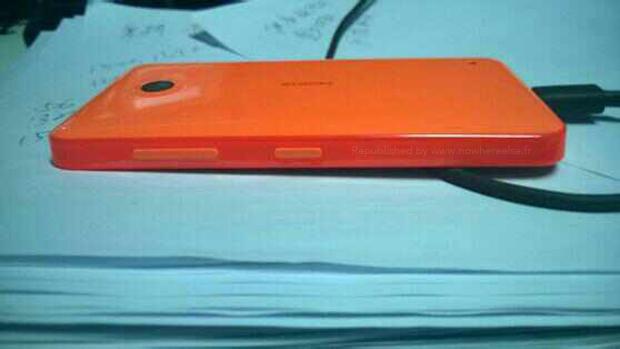 """Weitere Bilder vom """"Nokia X"""" aufgetaucht"""