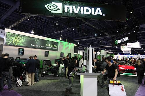 [CES 2014] Nvidia um 05:00 Uhr deutscher Zeit mit Pressekonferenz zum Tegra 5 und zur Shield 2 Konsole ( Update: Livestream geht online)