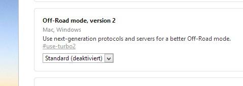 Opera Developer Update auf die 20.0.1376.0 gleich hinterher [Update]