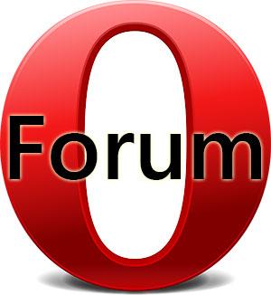 In eigener Sache: Das neue deutsche Opera-Forum hat bei uns ein neues zuhause gefunden