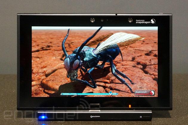 Videos zeigen Leistungsfähigkeit des kommenden Snapdragon 805