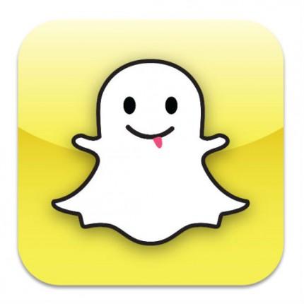 Snapchat: 4,6 Millionen Nutzerdaten veröffentlicht