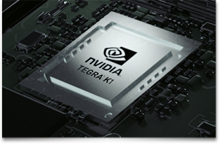 """Benchmark des """" Nvidia Tegra K1″ kann beeindrucken"""