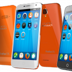 [MWC 2014] Neue Smartphones und ein Tablet für Firefox OS