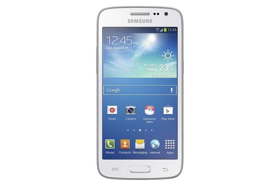 """""""Samsung Galaxy Core LTE"""" offiziell vorgestellt"""