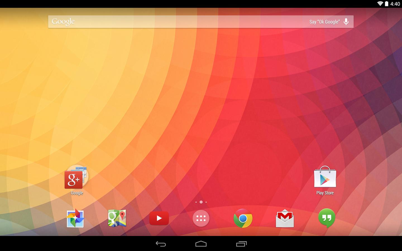 Google Now Launcher nun im Play Store verfügbar