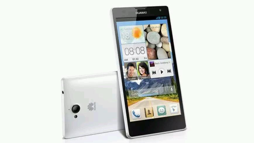 """Huawei stellt """"Ascend G740"""" offiziell vor"""