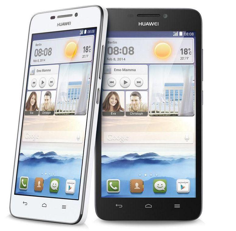 """[MWC 2014] Huawei stellt """"Ascend G630"""" offiziell vor"""