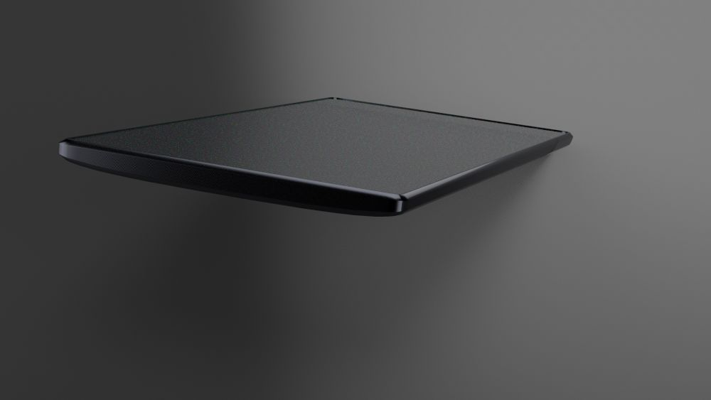 """Konzept zu einem möglichen """"Nexus 6"""" aus dem Hause Lenovo"""